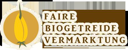 Logo Biogetreidemarkt