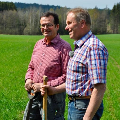 Bodenkurs im Grünen Österreich
