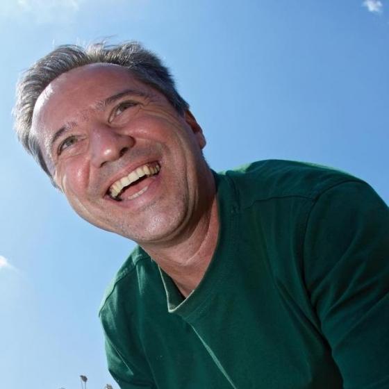 Kompostierung mit Gerald Dunst