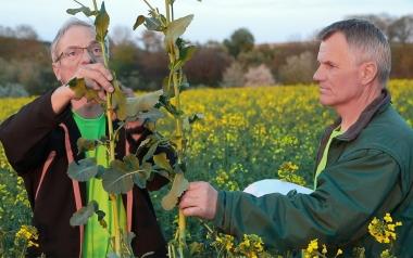 """Update-Tage """"Regenerative Landwirtschaft 2019"""" am 21.11.2019 in Steyr"""